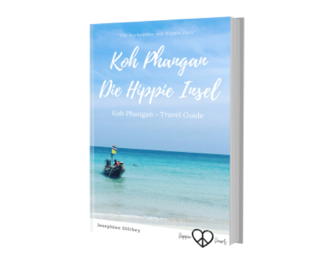 Koh Phangan die Hippie Insel - Travel Guide Thailand - Backpacking in Thailand