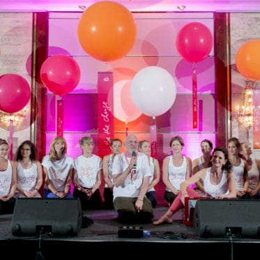 """Fotocredit: Hanna Witte,Die 14. Yoga Conference Germany - """"Be the change"""""""
