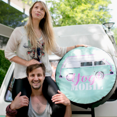 Fotocredit Hanna Witte _ YogiMobil im Interview