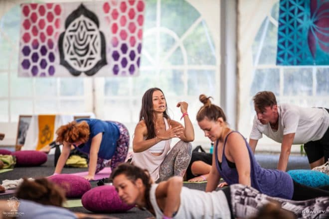 Xperience Festival 2018 _ Fotocredit: Xpereince Festival zero Gravity Pic´s_4_Yoga Workshop